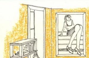 zur Damen-Galerie